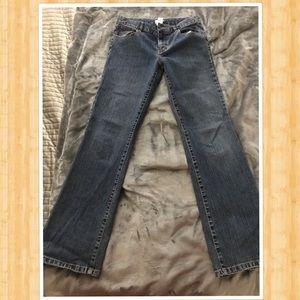 Vintage Calvin Klein Jeans size 7